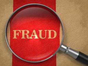 Loan Fraud Info
