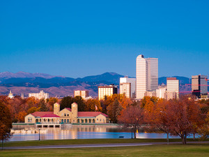 Photo of Denver, CO