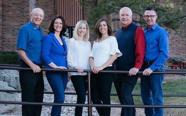 The DiVito Dream makers Team