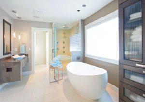 Surviving a Bathroom Remodel