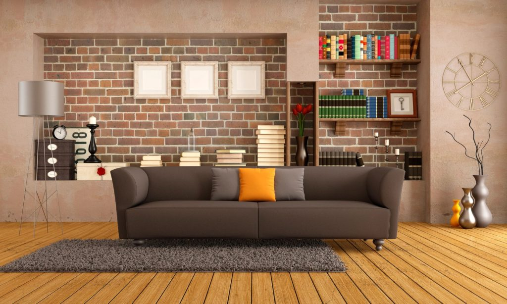 """5 Ways to Sell """"Potential"""" in a Home"""