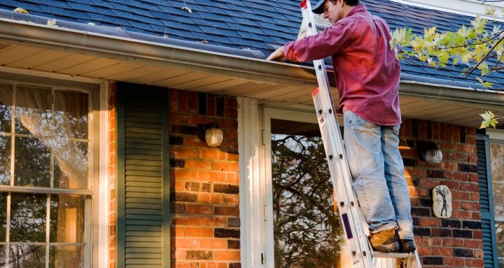 TOP 7 HOME PREPS TO TACKLE BEFORE FALL