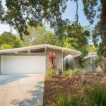 mid-century modern, modern, modern house, modern home, home, house