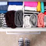 tidy, tidying, tips, marie kondo, konmari, netflix, spring cleaning, clean